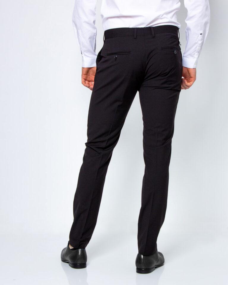 Pantaloni slim Antony Morato SLIM BONNIE Nero - Foto 3