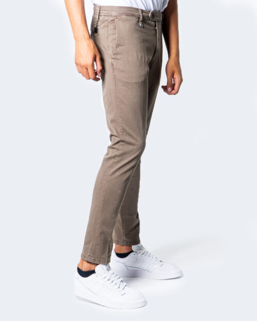 Pantaloni skinny Antony Morato Skinny Bryan Terra – Fango – 53771