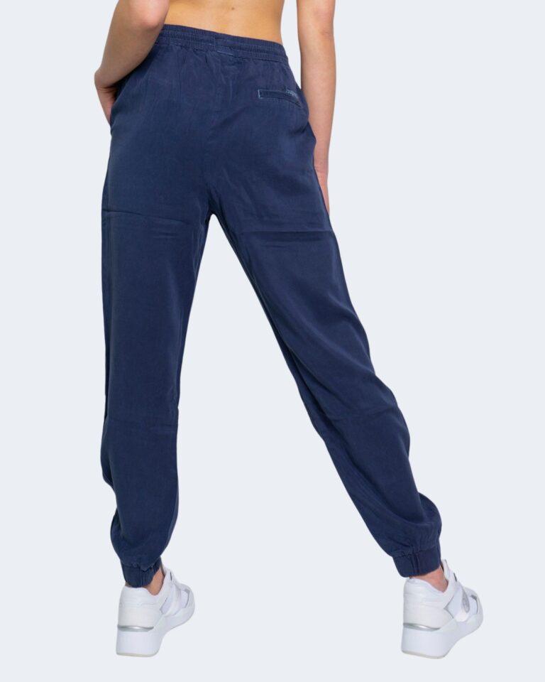 Pantaloni Desigual YAKARTA Blue scuro - Foto 2