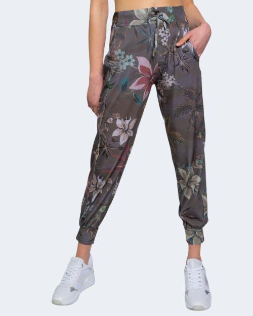 Pantaloni Desigual CAMO Verde Oliva – 65434
