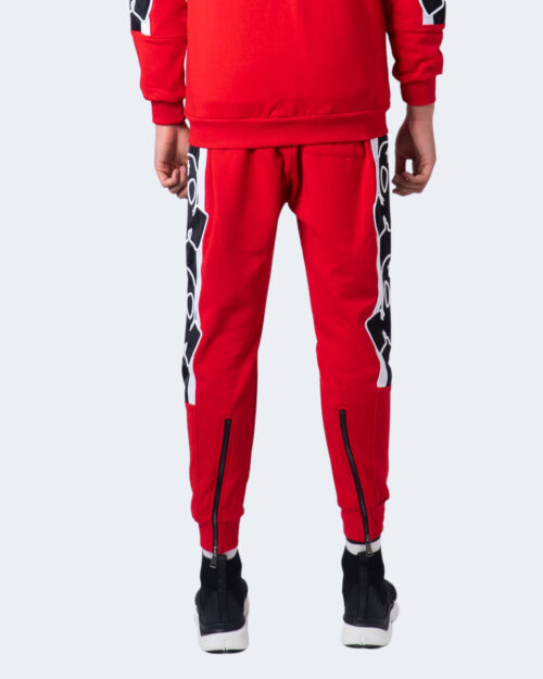 Pantaloni sportivi But Not BUTNOT MASK Rosso – 59699