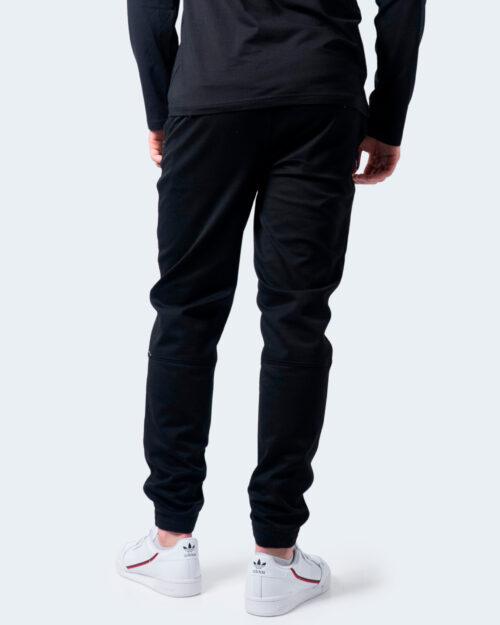 Pantaloni sportivi Calvin Klein MOTO DETAILS GALFOS Nero – 54829
