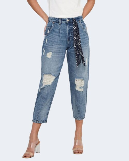 Jeans Only VERNA Blue Denim - Foto 1