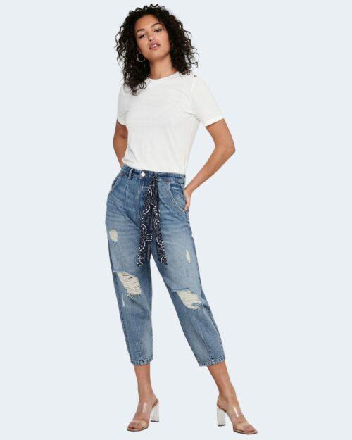 Jeans Only VERNA Blue Denim - Foto 2