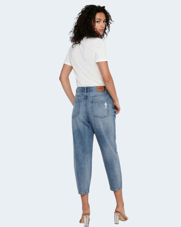 Jeans Only VERNA Blue Denim - Foto 4
