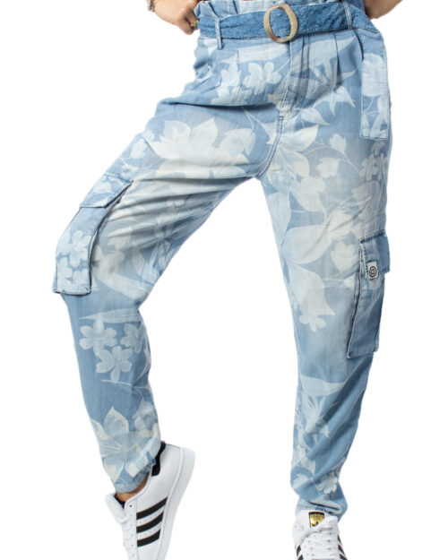 Pantaloni Desigual DENIM ALBIWON Denim – 39709