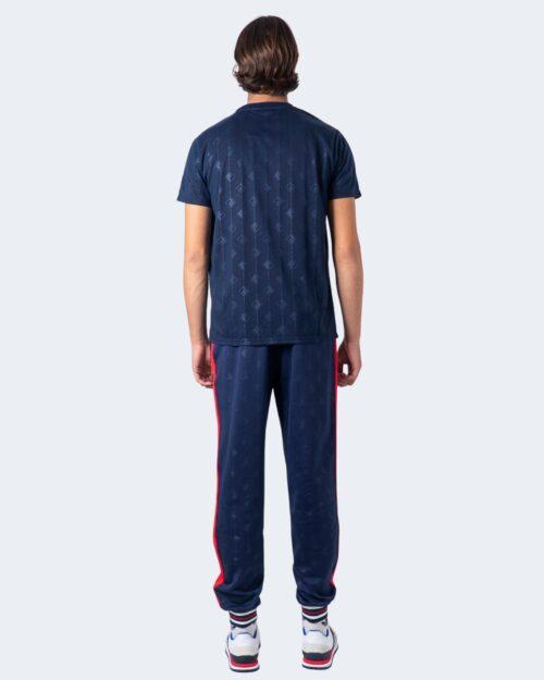 Pantaloni sportivi Fila hank Blu – 60009