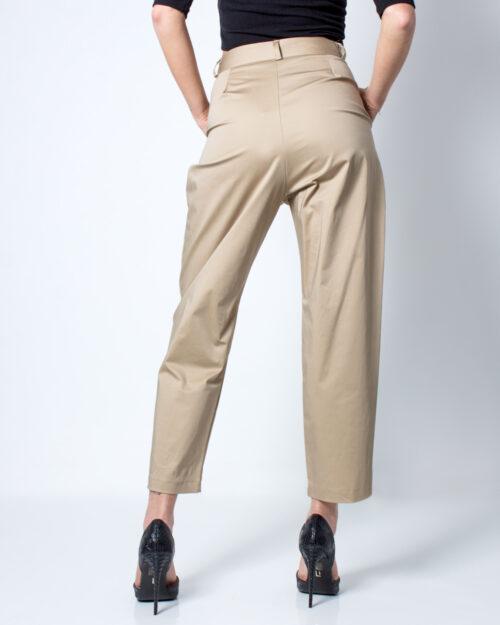 Pantaloni I Am UTILITY Beige – 42266