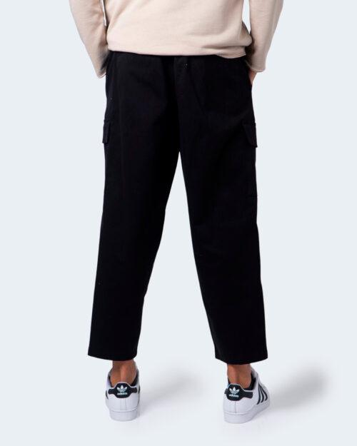 Pantaloni con cavallo basso Imperial TASCONI LATO Nero – 54538