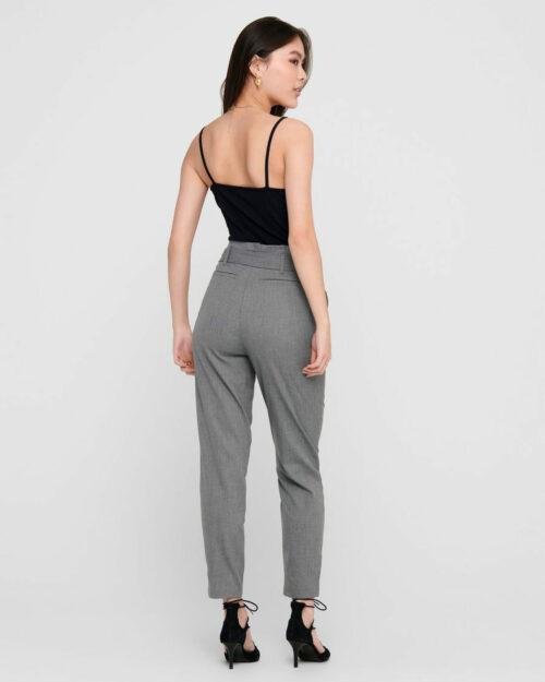 Pantaloni Only NICOLE Grigio Chiaro – 27071