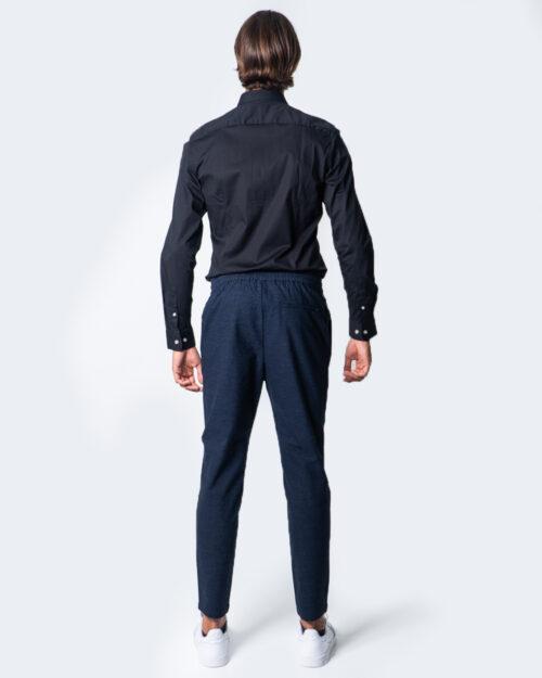 Pantaloni sportivi Only & Sons LINUS KAMP LONG TAP GW 7718 Nero – 54136