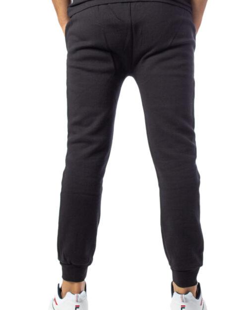 Pantaloni sportivi Pyrex PANTALONE UOMO FELPA BASIC Nero – 22181