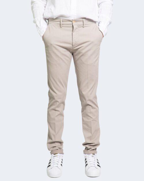 Pantaloni Harmont&blaine NARROW Beige – 67559