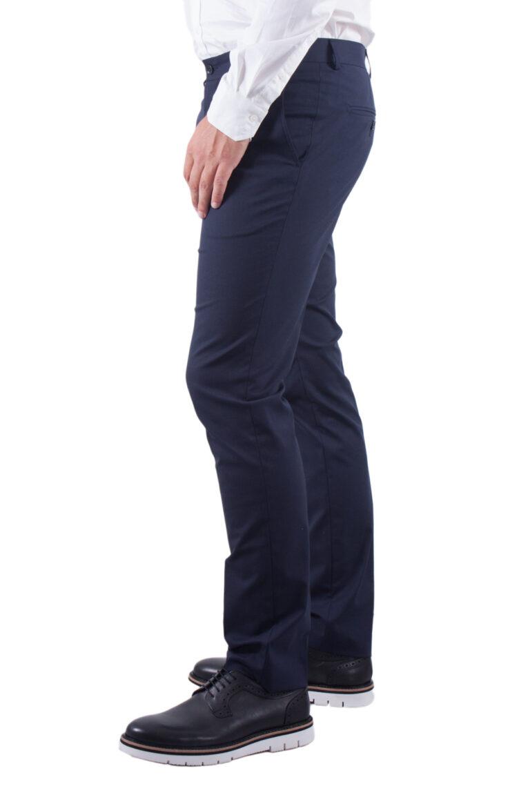 Pantaloni Selected 16051395 Blu - Foto 2