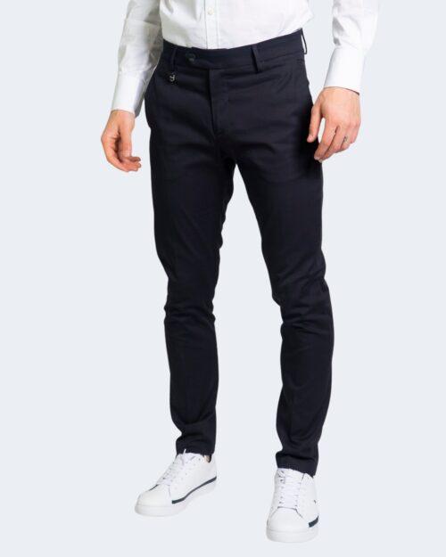 Pantaloni slim Antony Morato BRYAN Blu – 63511