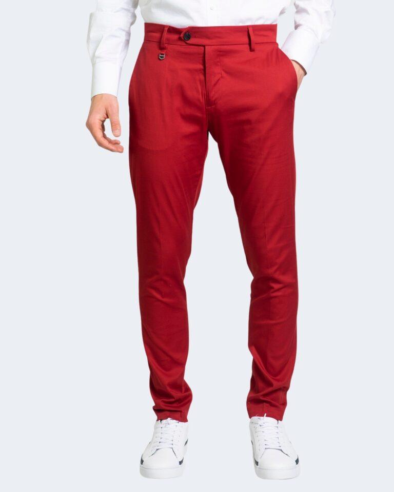 Pantaloni slim Antony Morato BRYAN Mattone - Foto 1