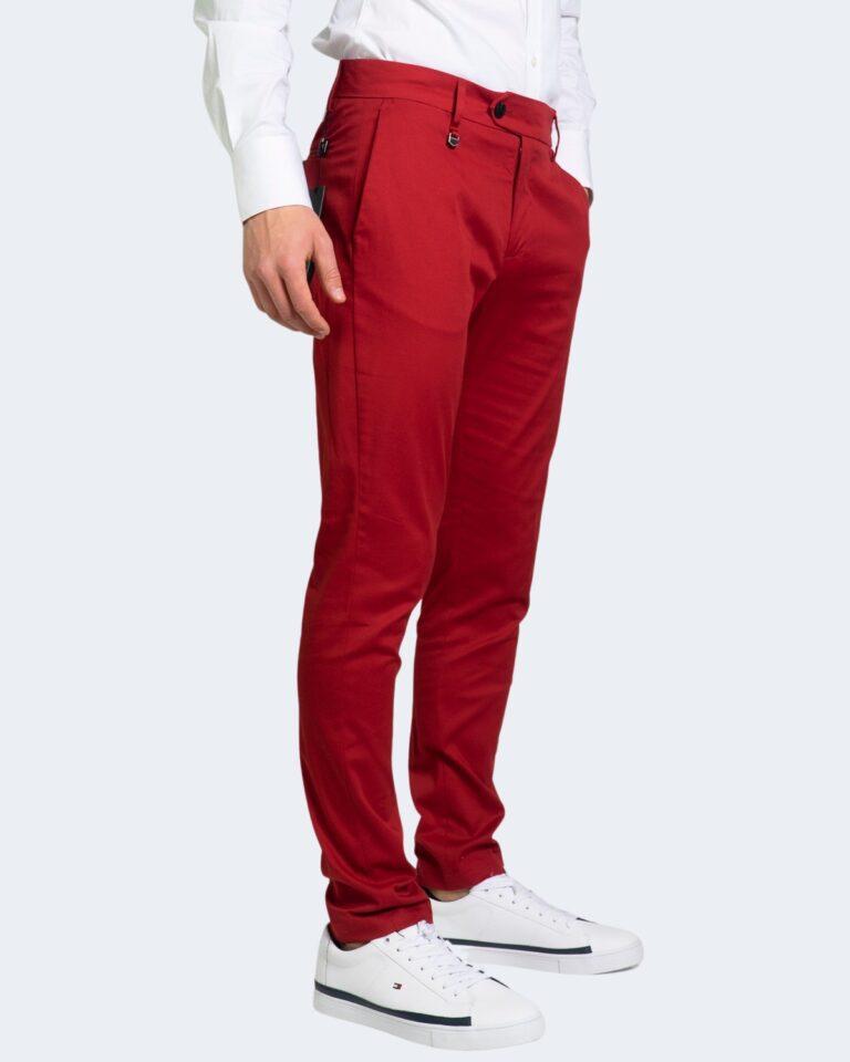 Pantaloni slim Antony Morato BRYAN Mattone - Foto 2