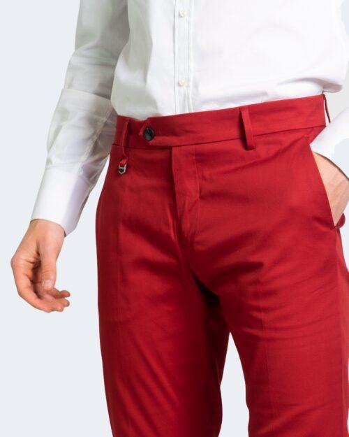 Pantaloni slim Antony Morato BRYAN Mattone - Foto 3