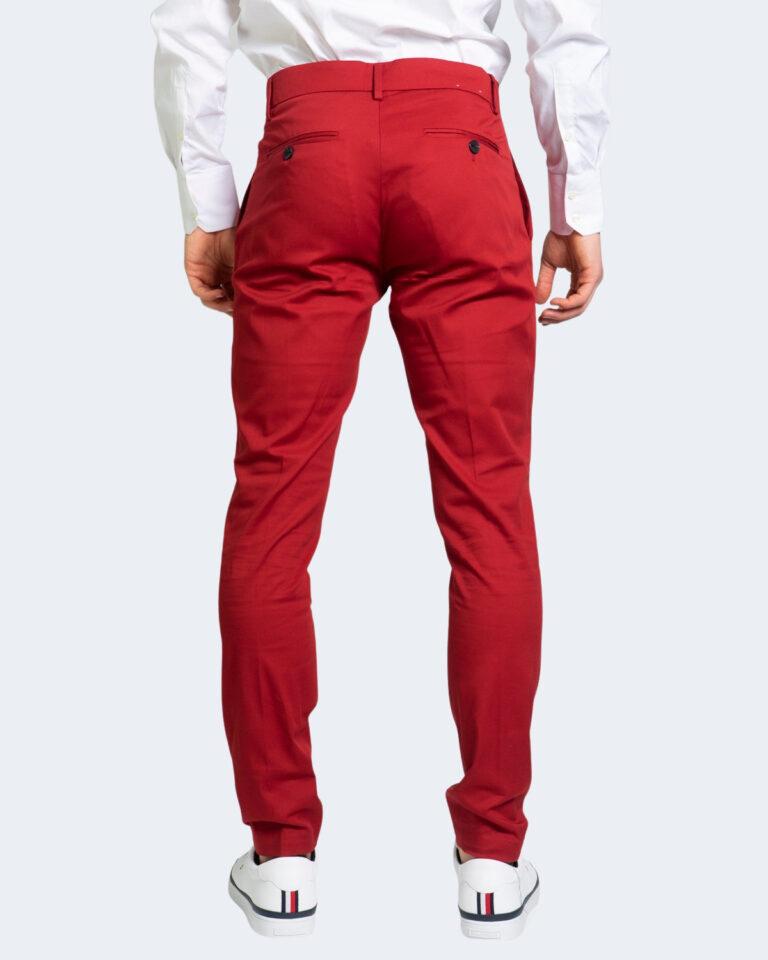 Pantaloni slim Antony Morato BRYAN Mattone - Foto 4