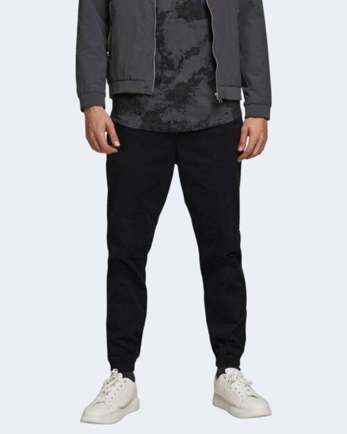 Pantaloni sportivi Jack Jones GORDON Nero – 63458