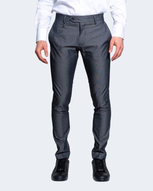 Pantaloni slim Antony Morato BRYAN Nero – 63515