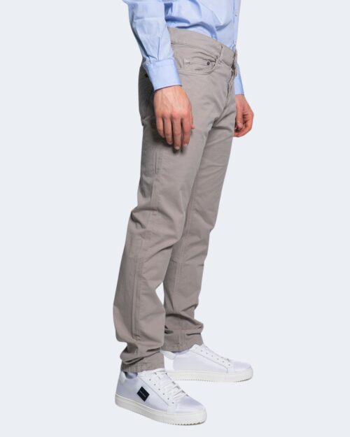 Pantaloni Harmont&blaine BASICO Beige – 66831