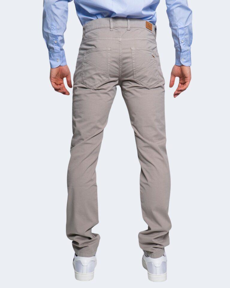 Pantaloni Harmont&Blaine BASICO Beige - Foto 3