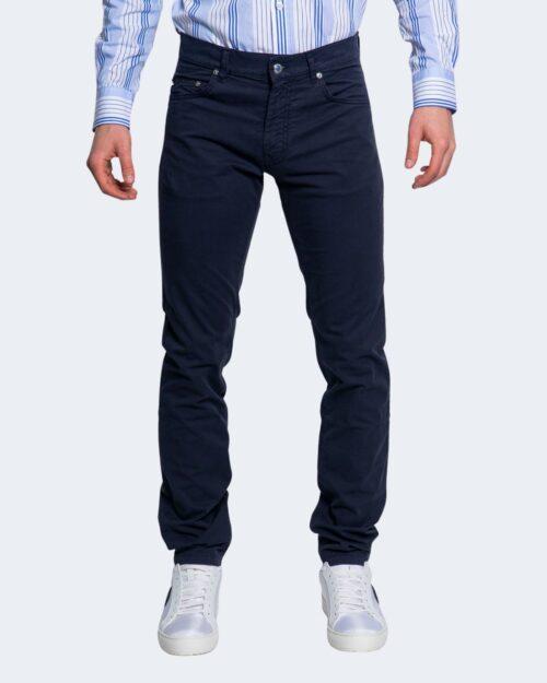 Pantaloni Harmont&blaine BASICO Blu – 66831