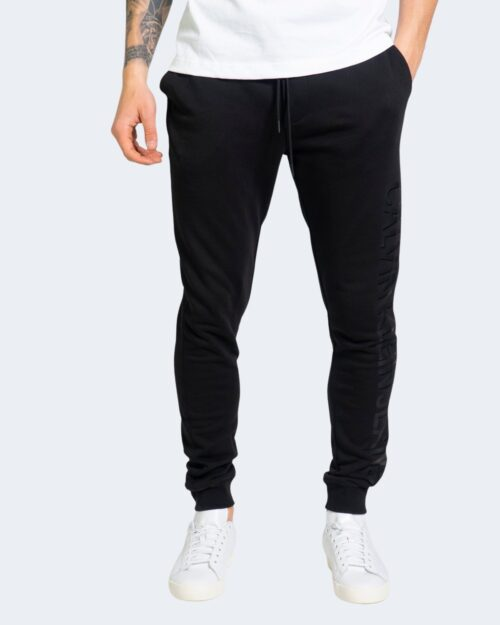 Pantaloni sportivi Calvin Klein SLICE Nero – 64635