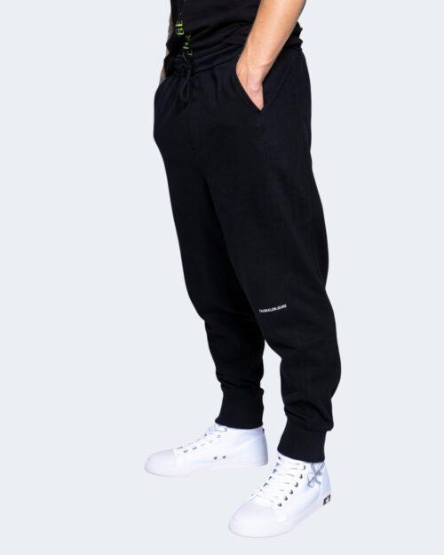 Pantaloni sportivi Calvin Klein MICRO  BRANDING Nero – 64630