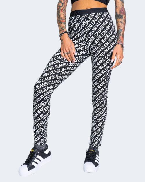 Pantaloni sportivi Calvin Klein MILANO Nero – 64599