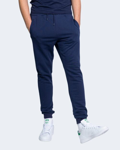 Pantaloni sportivi Fila EDAN Blu – 64151