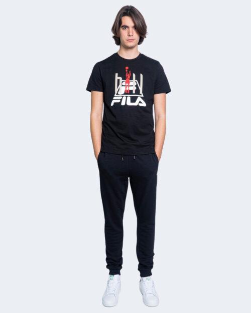 Pantaloni sportivi Fila EDAN Nero – 64151