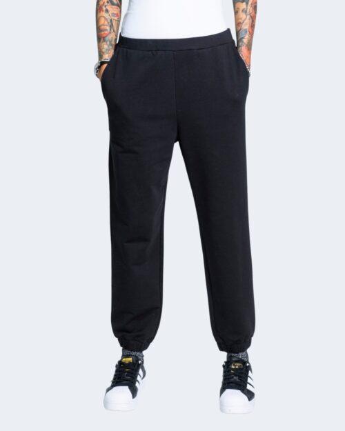 Pantaloni sportivi Love Moschino PICCOLO BLACK Nero – 66279
