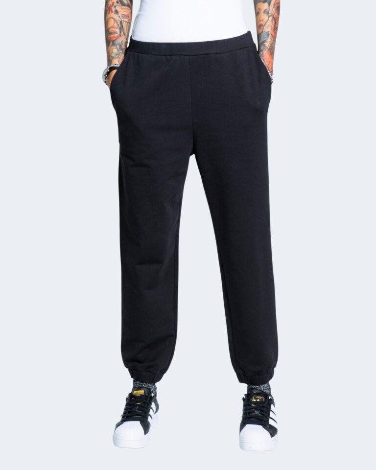 Pantaloni sportivi Love Moschino PICCOLO BLACK Nero - Foto 1