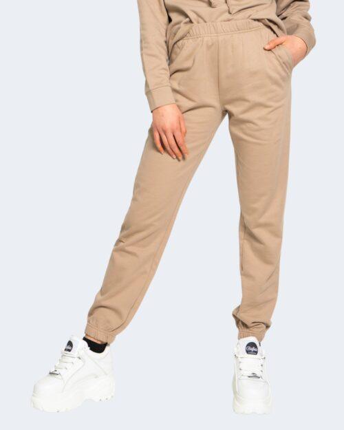 Pantaloni sportivi Only DREAMER LIFE Beige – 63452