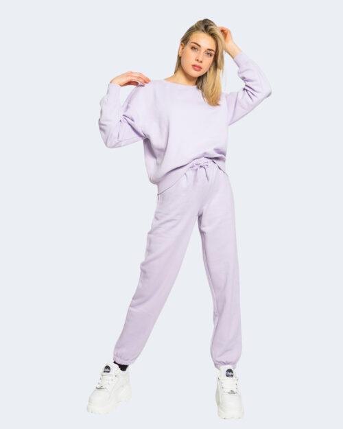 Pantaloni sportivi Only WANTED SWEAT Lilla – 67800