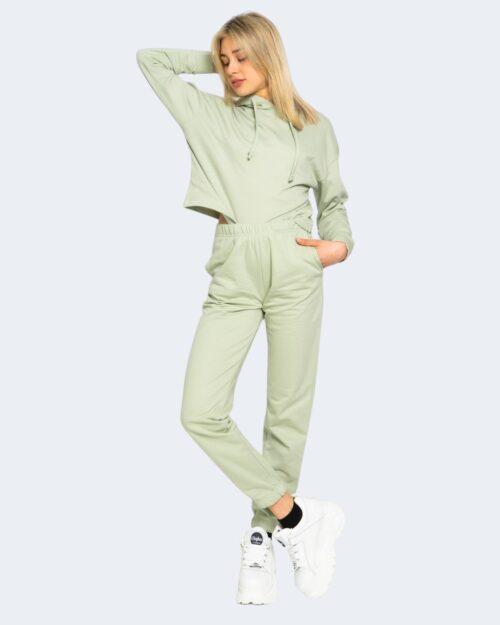 Pantaloni sportivi Only DREAMER LIFE Verde – 67810