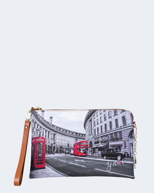 Pochette Y Not? CLUTCH Londra – 63922