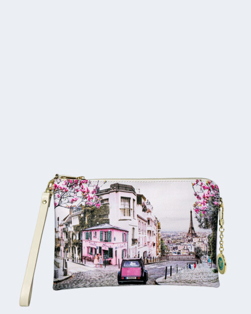 Pochette Y Not? CLUTCH Parigi – 63922