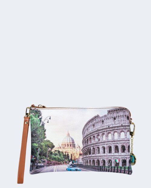 Pochette Y Not? CLUTCH Roma – 63922