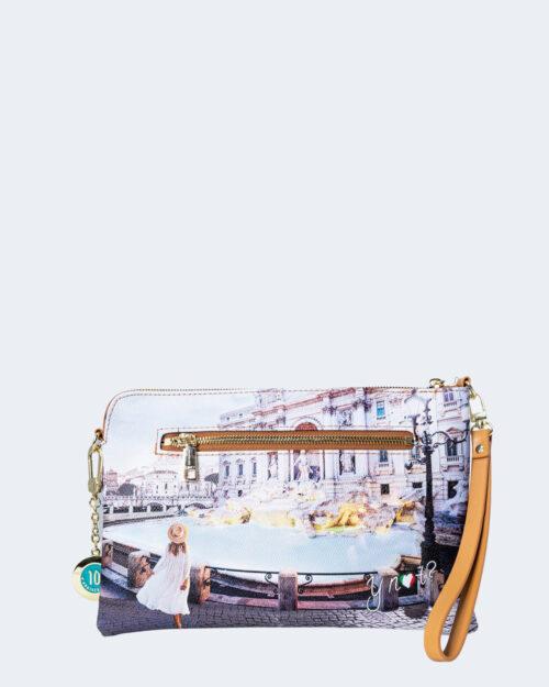 Pochette Y Not? CLUTCH ROMA TREVI – 63922