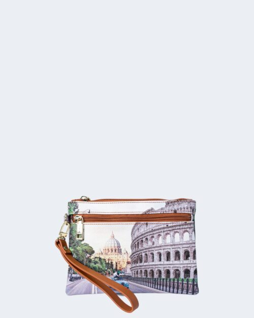 Pochette Y Not? POCKET HANDLE SMALL Roma – 63933