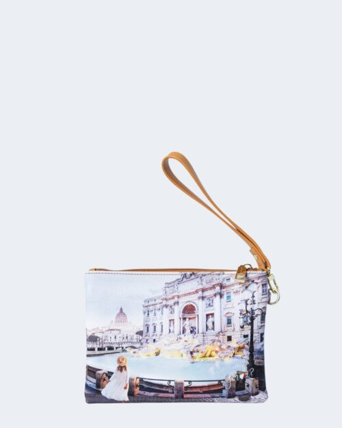 Pochette Y Not? POCKET HANDLE SMALL ROMA TREVI – 63933