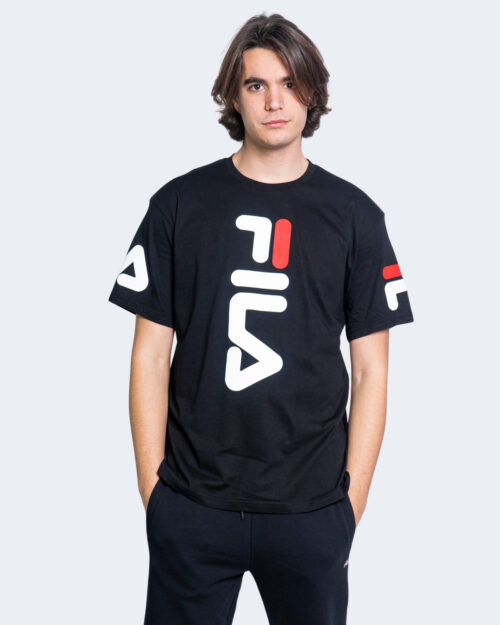 T-shirt Fila ALLAN Nero – 64175