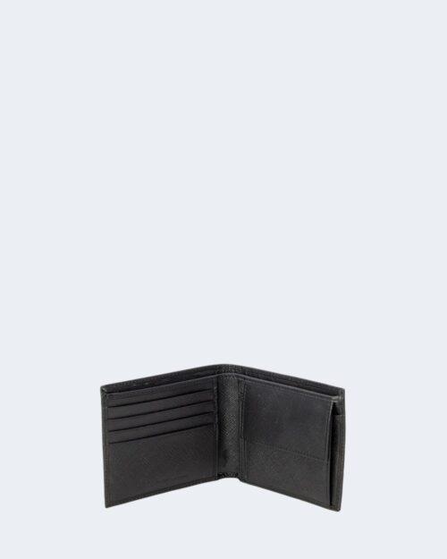 Portafoglio con portamonete Armani Exchange – Nero – 27896