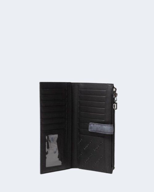 Portafoglio grande Desigual OPERA PIA Nero – 66033