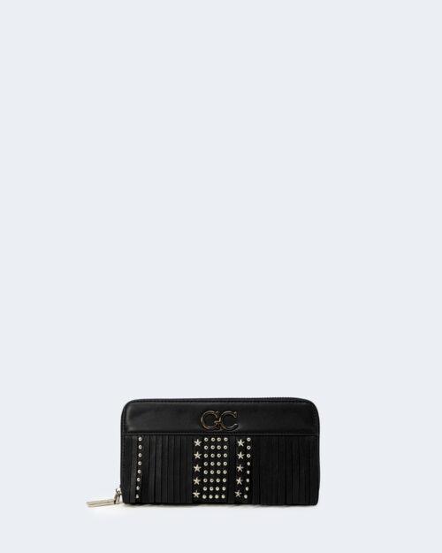 Portafoglio grande Gio Cellini  Nero – 66596