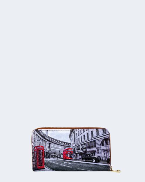 Portafoglio grande Y Not? WALLET Londra – 63937