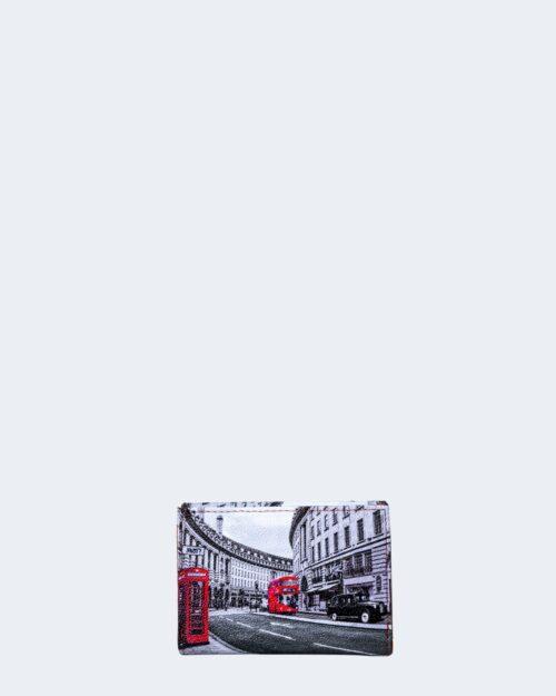 Portafoglio grande Y Not? WALLET Londra – 63955